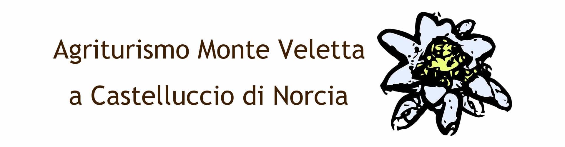Agriturismo Monte Veletta - Castelluccio di Norcia